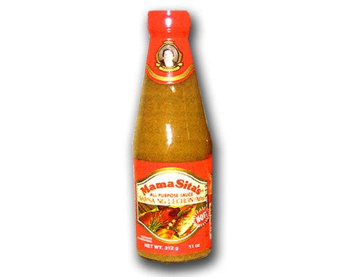 Mama Sita All Purpose Sauce, Hot