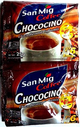 San Mig Coffee Chococcino