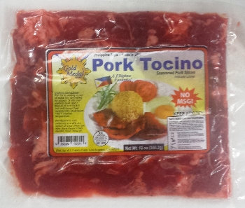 Gold Medal Pork Tocino