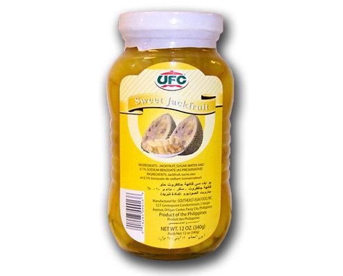 UFC Jackfruit