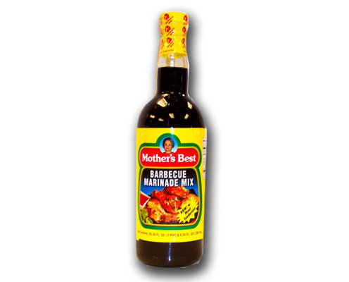 Mother's Best Barbecue Marinade