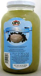 UFC Sugar Palm Fruit White