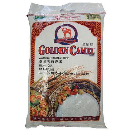 Golden Camel Jasmine Rice
