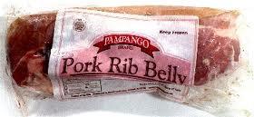 Pampango Rib Belly