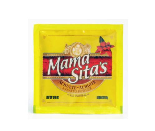 Mama Sita Annatto Powder