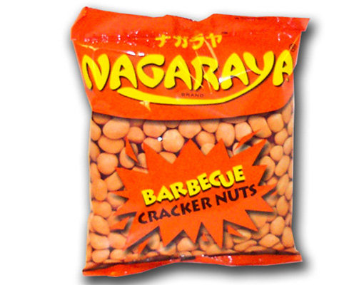 Nagaraya Cracker Nuts, BBQ