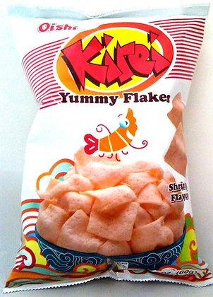 Oishi Kirei Yummy Flakes
