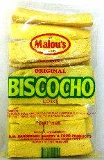 Malou's Biscocho Iloilo