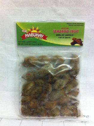 Mabuhay Frozen Tamarind Fruit