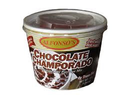 Alfonso Instant Champorado in Cup