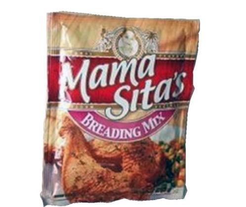 Mama Sita Chicken Breading Mix