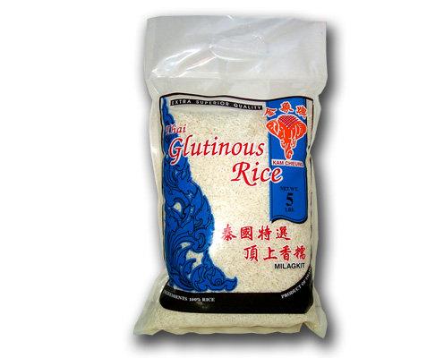 Kam Cheung Thai Glutinous Rice AA
