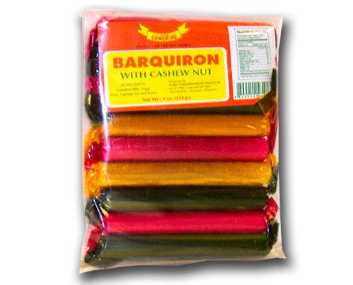 Aling Conching Barquiron Candy