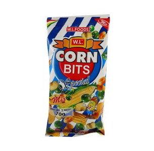 WL Corn Bits Special Mix