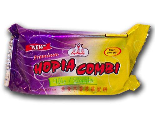 Eng Bee Tin Ube-Langka Hopia Combi
