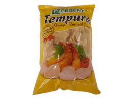 Regent Tempura