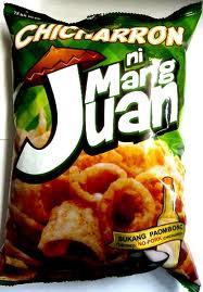 Jack 'n Jill Mang Juan Chicharon, Green