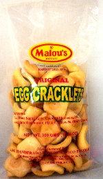 Malou's Cracklets