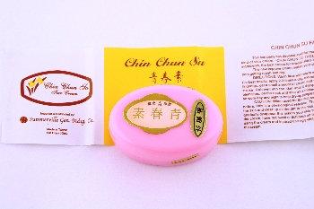 Chin Chun Su (Pink)