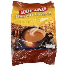 Kopiko Brown Coffee Mix