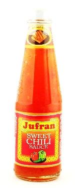 Juffran Sweet Chili Sauce