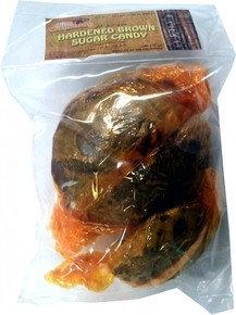 Aling Conching Hardened Brown Sugar Candy Panutsa