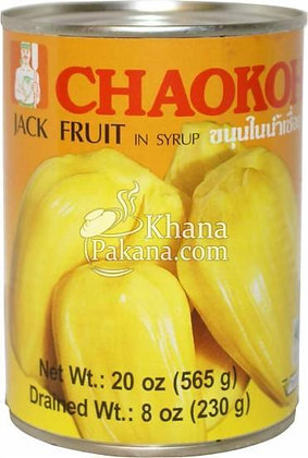 Chaokoh Jackfruit in Syrup