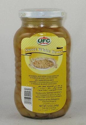 UFC Sweet White Beans