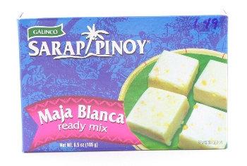 Sarap Pinoy Maja Blanca Mix