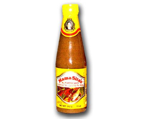 Mama Sita All Purpose Sauce, Regular