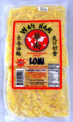 Wah Nam Lomi Noodles