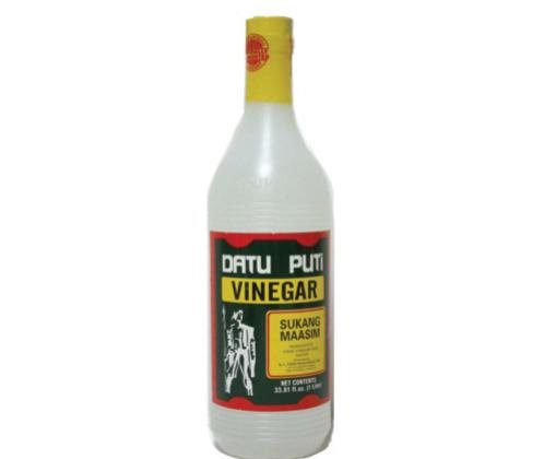 Datu Puti Vinegar, Regular