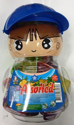 ABC Assorted Jelly in Jar - Boy