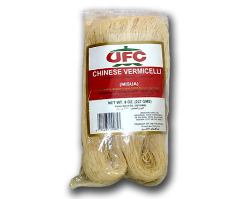 UFC Chinese Vermecelli (Misua)