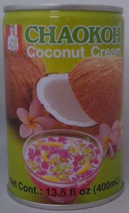 Chaokoh Coconut Cream