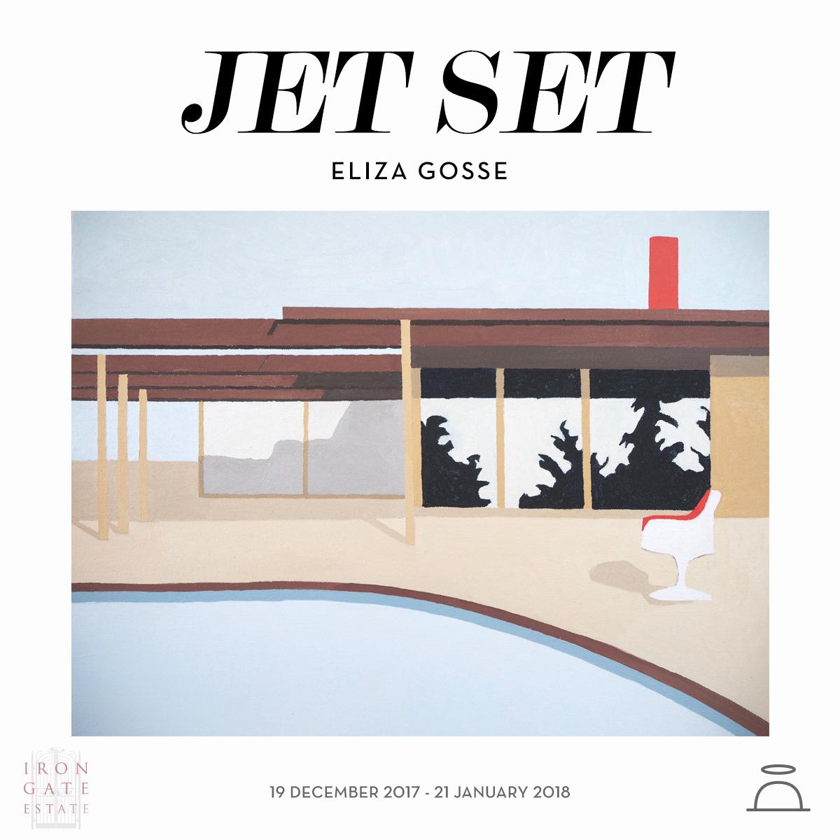 Jet Set - Group Show