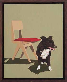 Eliza Gosse_Dogs That I Have Known - Zuz