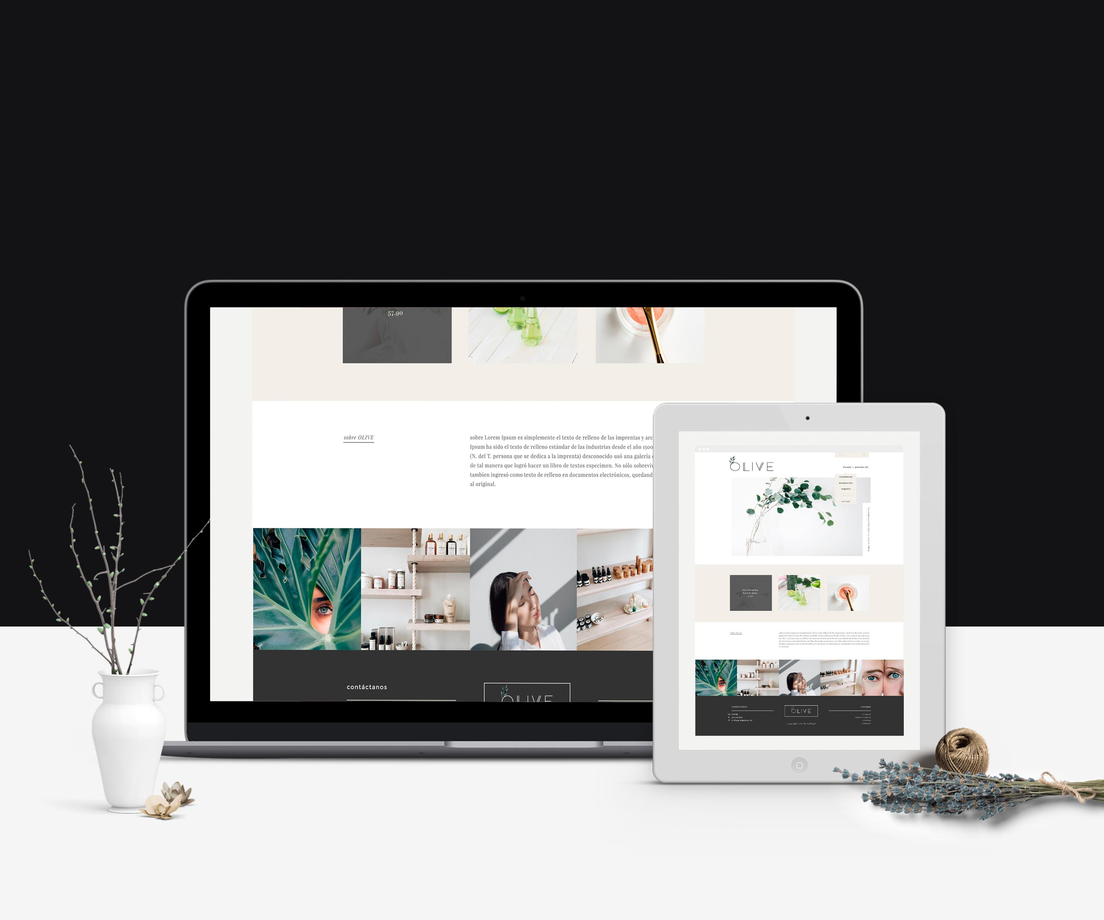 Web_Olive