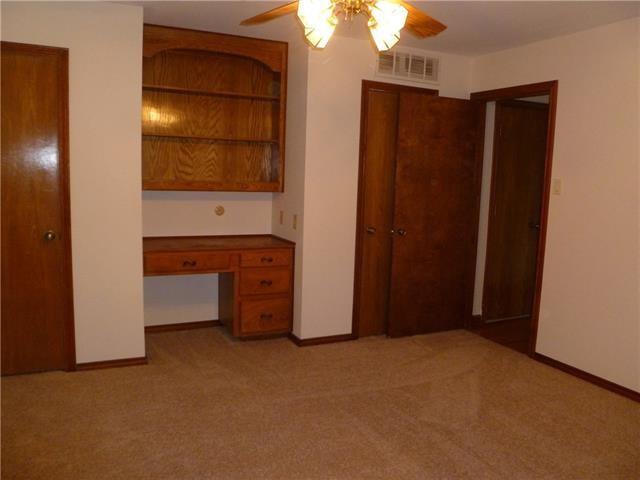 Wimbleton Bedroom Before