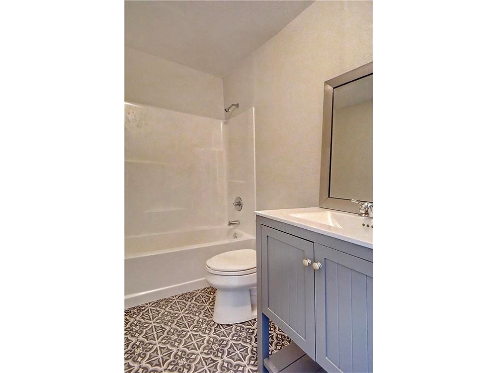 Wimbleton Bathroom After