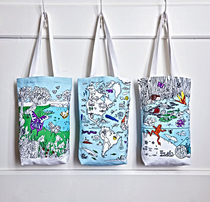 eatsleepdoodle  tote bags lifestyle 1.jp