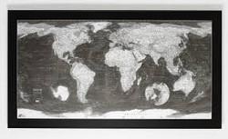 Monochrome Map