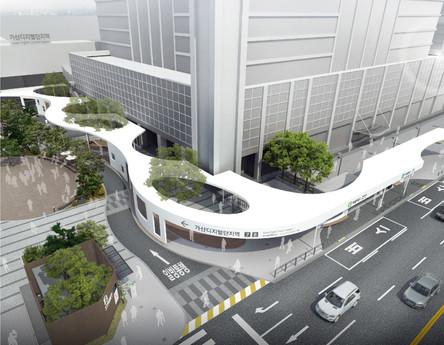 서울시 공공공간 유니버설디자인 적용사업