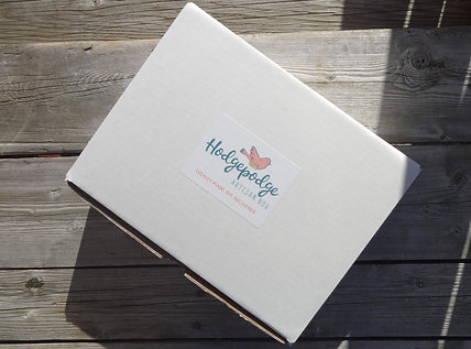 Gift Box & Wrap