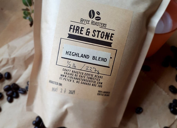 Micro-Roasted Small Batch Coffee