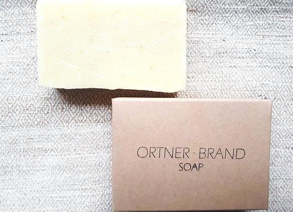 Artisanal Handmade Natural Soap