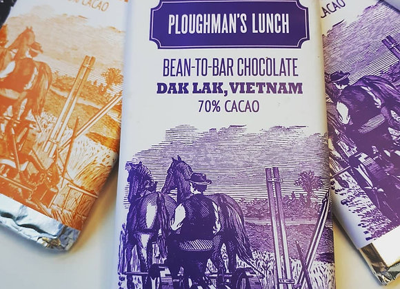 70% Vietnam Chocolate Bar