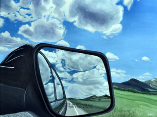 Looking Back/Looking Ahead
