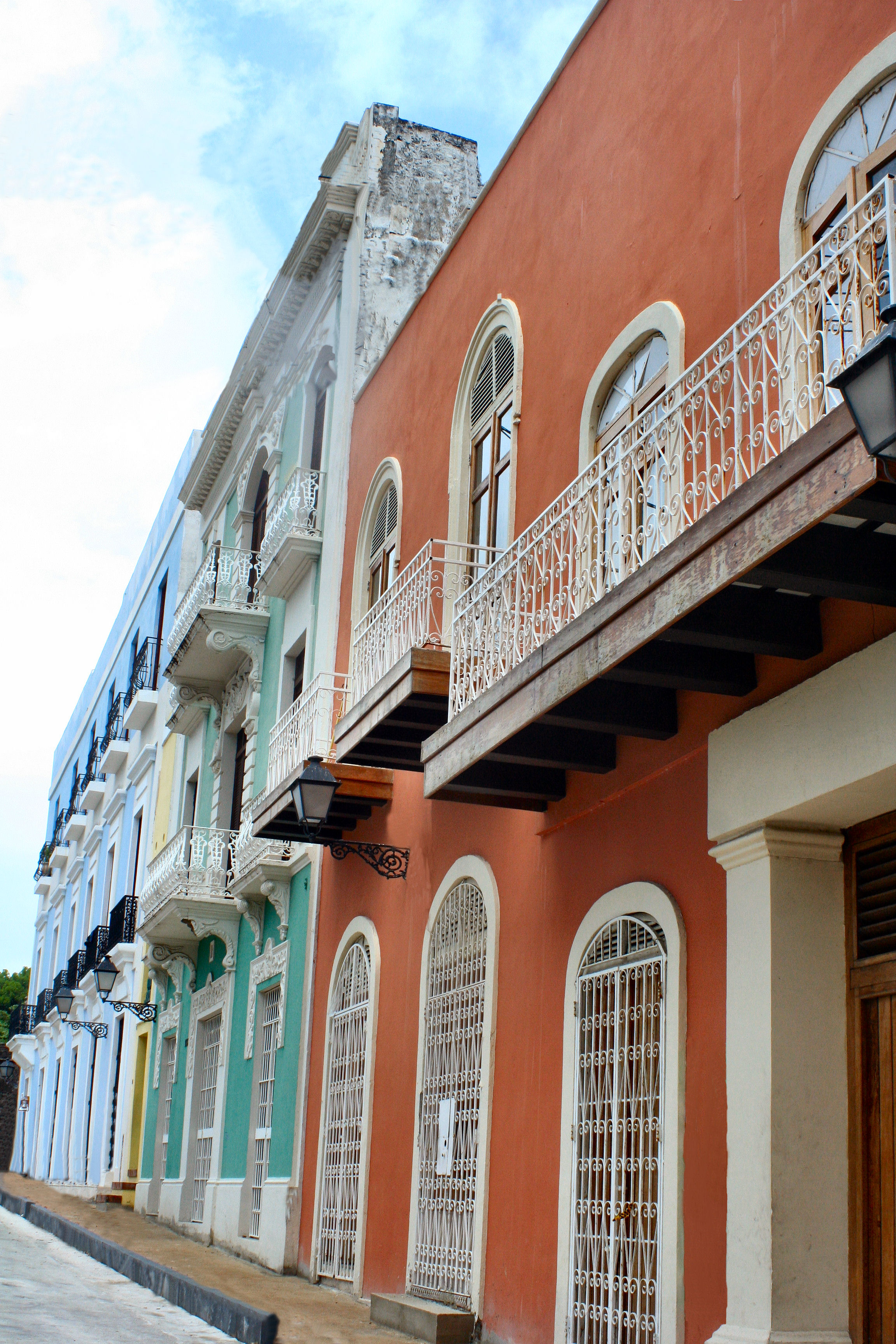 Viejo San Juan II