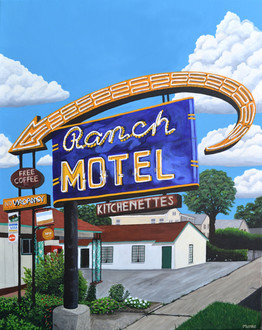 Ranch Motel  (sold)